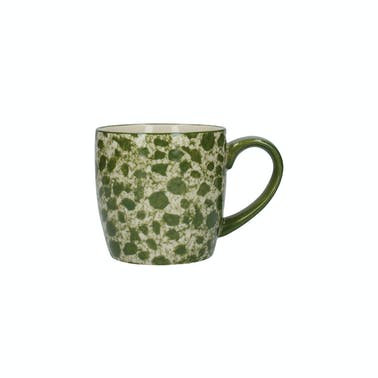London Pottery Splash® Mug Green