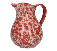 London Pottery Splash® Large Jug Red