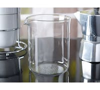 La Cafetiere 4 Cup Cafetiere Replacement Beaker