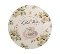 Katie Alice Cottage Flower 2 Tier Cake Plate