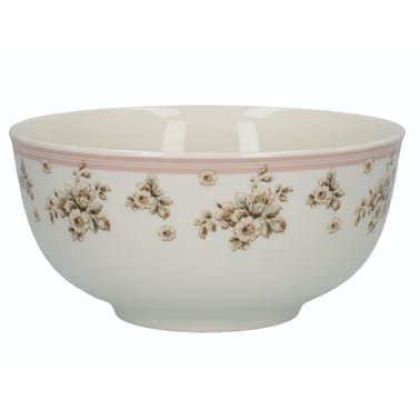 Katie Alice Cottage Flower Cereal Bowl