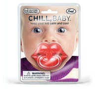 Fred Chill, Baby Lips Dummy