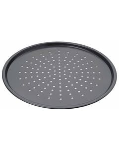 Photo of Chicago Metallic Non-Stick Perforated Pizza Crisper