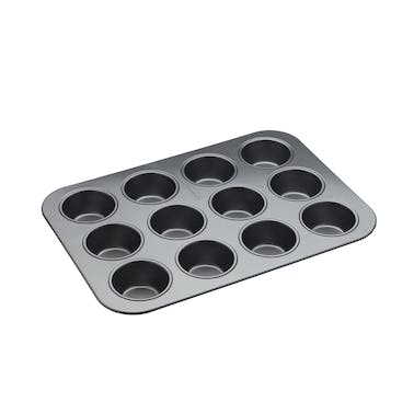 Chicago Metallic Non-Stick Twelve Cup Muffin Pan