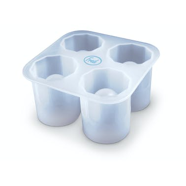 Fred Cool Shooters Shot Glass Ice Tray
