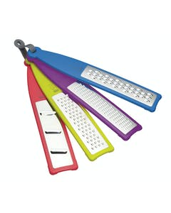 Photo of Colourworks Set of 4 Handheld Graters