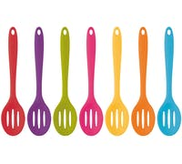 Colourworks Silicone Slotted Spoon