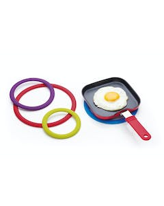 Photo of Colourworks Silicone Pan Rests