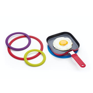 Colourworks Silicone Pan Rests