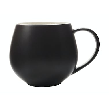 Maxwell & Williams Tint 450ml Snug Mug Black