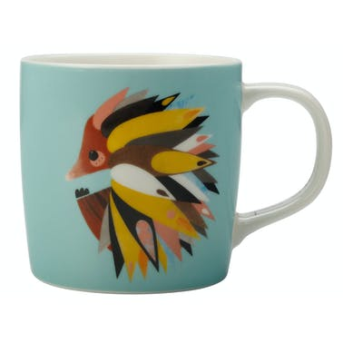 Maxwell & Williams Pete Cromer 375ml Mug Echidna