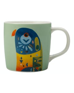Photo of Maxwell & Williams Pete Cromer 375ml Mug Lorikeet