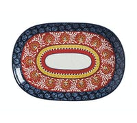 Maxwell & Williams Boho 40 x 28cm Oblong Platter