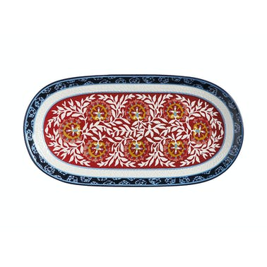 Maxwell & Williams Boho 33 x 17cm Oblong Platter