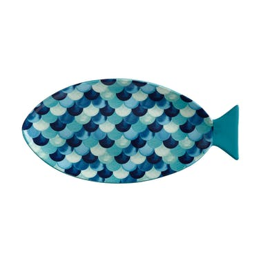 Maxwell & Williams Reef 40cm Fish Shaped Platter