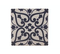 Maxwell & Williams Medina Maarif 9cm Ceramic Square Tile Coaster