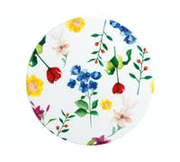 Maxwell & Williams Tea's & C's Contessa Round Trivet White