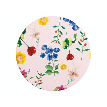 Maxwell & Williams Tea's & C's Contessa Round Trivet Rose