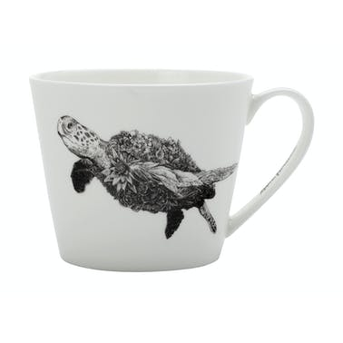 Maxwell & Williams Marini Ferlazzo Sea Turtle 450ml Mug