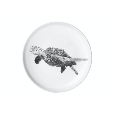 Maxwell & Williams Marini Ferlazzo Sea Turtle 20cm Plate