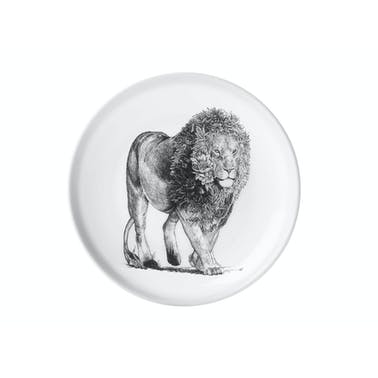 Maxwell & Williams Marini Ferlazzo Lion 20cm Plate
