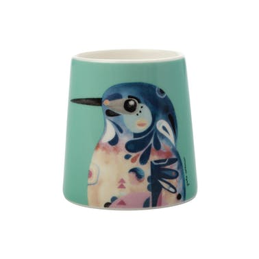 Maxwell & Williams Pete Cromer KingFisher Egg Cup