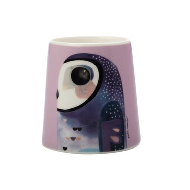 Maxwell & Williams Pete Cromer Owl Egg Cup