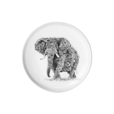 Maxwell & Williams Marini Ferlazzo 20cm Elephant Plate