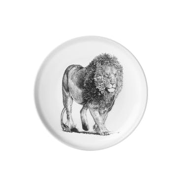 Maxwell & Williams Marini Ferlazzo 20cm Lion Plate