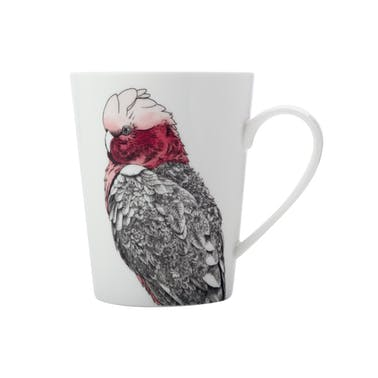 Maxwell & Williams Marini Ferlazzo 450ml Galah Tall Mug