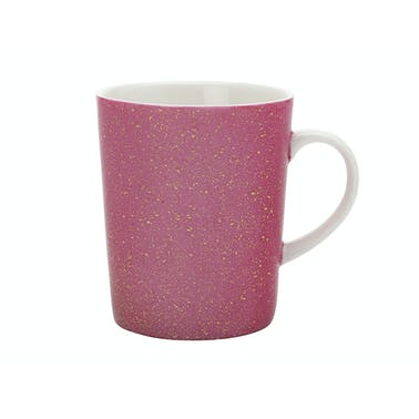 Maxwell & Williams Constellation 360ml Mug Pink