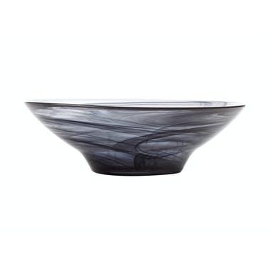 Maxwell & Williams Marblesque Bowl 19cm Black