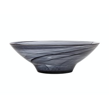 Maxwell & Williams Marblesque Bowl 32cm Black