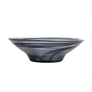 Maxwell & Williams Marblesque Bowl 37cm Black