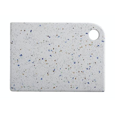 Maxwell & Williams Mezze Terrazzo 36x26cm Serve Board Amalfi