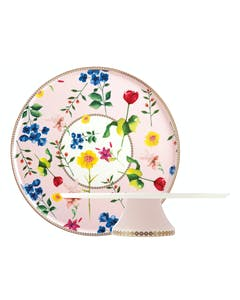 Photo of Maxwell & Williams Tea's & C's Contessa 30cm Footed Cake Stand Rose