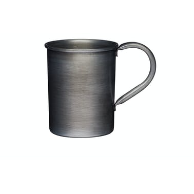 Industrial Kitchen Galvanised Steel Mug