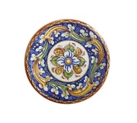 Maxwell & Williams Ceramica Salerno Castello 20cm Plate
