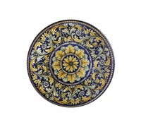 Maxwell & Williams Ceramica Salerno Piazza 20cm Plate