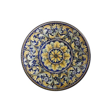 Maxwell & Williams Ceramica Salerno Piazza 26.5cm Plate