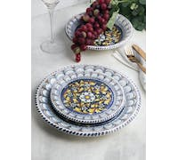 Maxwell & Williams Ceramica Salerno Medici 20cm Plate