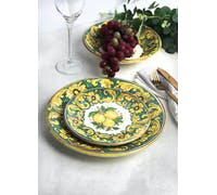 Maxwell & Williams Ceramica Salerno Boboli 20cm Plate