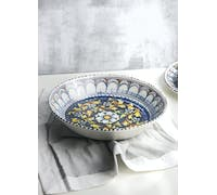 Maxwell & Williams Ceramica Salerno Medici 30cm Serving Bowl