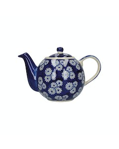 Photo of London Pottery Globe® 4 Cup Teapot Small Daisies
