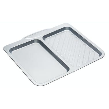 KitchenCraft Heavy Duty Non-Stick Two Part Oven Tray