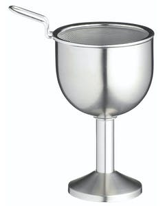 Photo of BarCraft Deluxe Wine Decanting Funnel