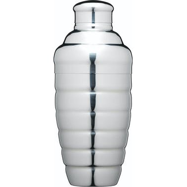 BarCraft Stainless Steel 500ml Cocktail Shaker