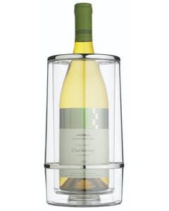 Photo of BarCraft Acrylic Double Walled Wine Cooler