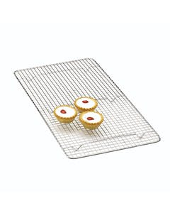 Photo of KitchenCraft Chrome Plated Oblong Cake Cooling Tray