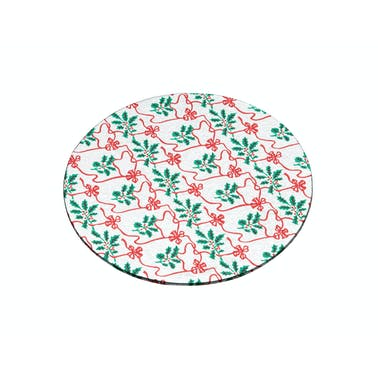Sweetly Does It 20cm Christmas Cake Board